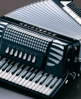 Sonata for Accordion