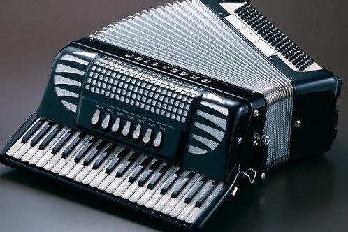 Sonata for Accordion