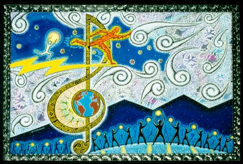 2002 Winter Olympic program