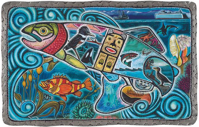 Poster Sea Grant