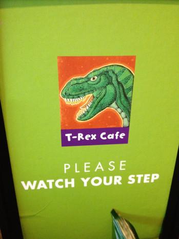 T-Rex Cafe