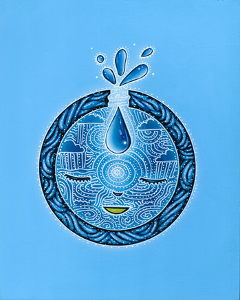 Wisdom Water