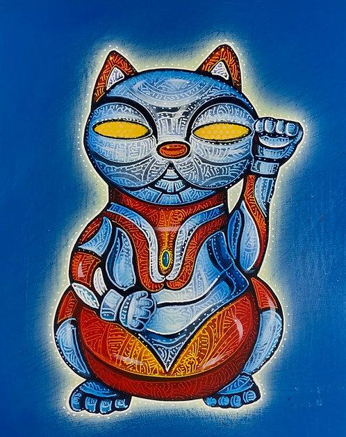 Ultra Cat.  SOLD!