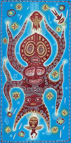 Ancestral Totem
