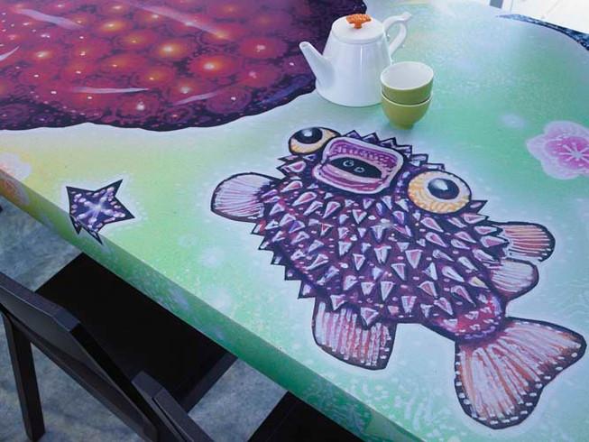Sushi Bar LA