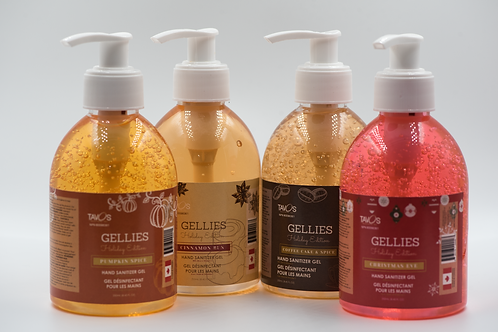 GELLIES Holiday Edition (250 mL)
