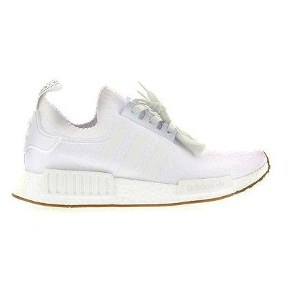 Adidas NMD Gum Pack White