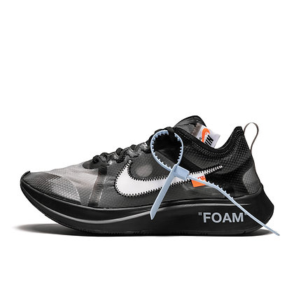 Off-White Nike Zoom Fly 2018