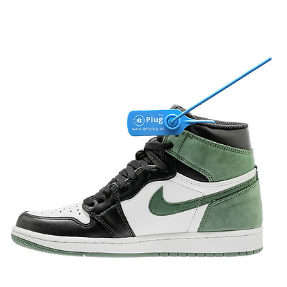 "Jordan 1 Retro High OG ""Clay Green"""