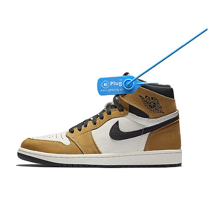 "Jordan 1 Retro High OG ""Rookie of the Year"""