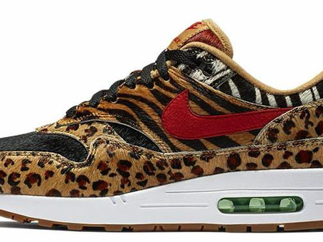 Air Max Day 2018 Wrap-Up
