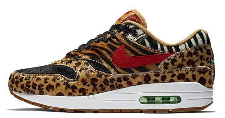 "Air Max 1 ""Animal Pack 2.0"""