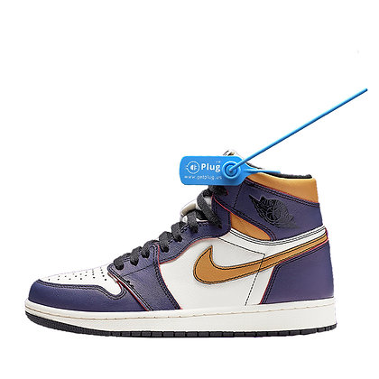 "Jordan 1 Retro High OG Defiant SB ""LA to Chicago"""