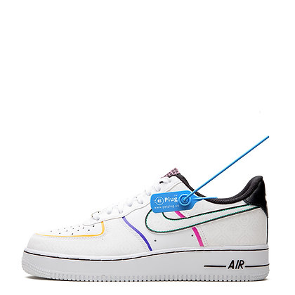 "Air Force 1 ""Day of the Dead"""