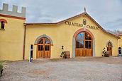 Chateau Cabezac vins languedoc