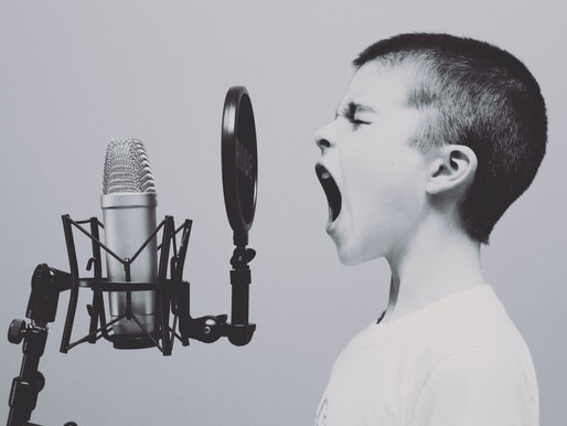 Using the Power of Your Voice (and Silence) to Become a Better Leader