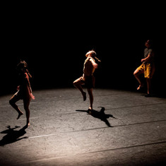 INTRO SUMMER DANCE FOREVER 2019 / © Lotte Schrander