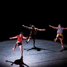 INTRO SUMMER DANCE FOREVER 2019 / © Lotte Schrander