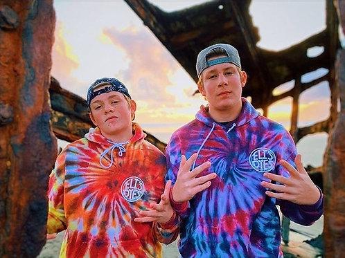 Eli's Dyes Hoodie