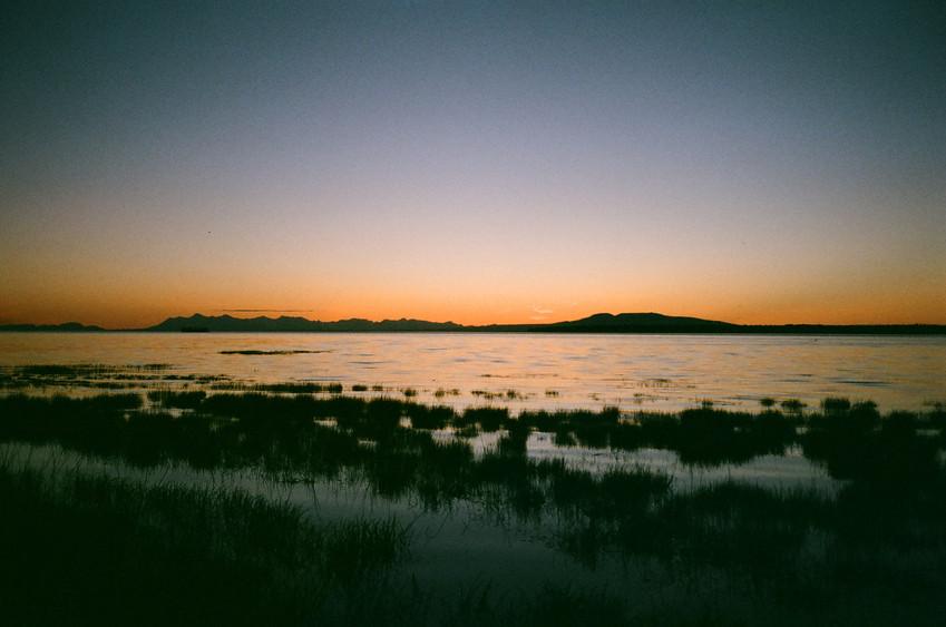 Sleeping Lady - Anchorage, AK