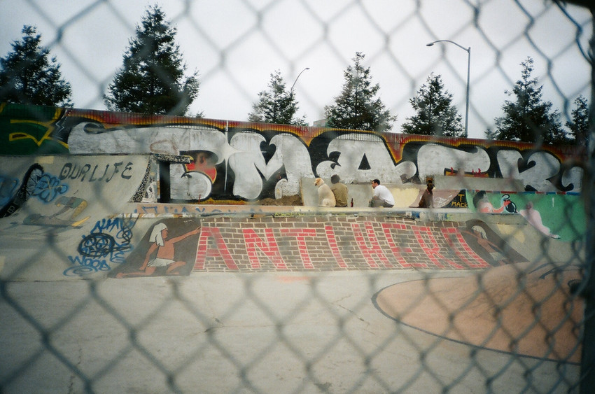 Lower Bobs - Oakland, CA