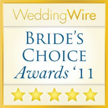 Video Memories, LLC Awarded WeddingWire Bride's Choice Awards™ 2011 for Wedding Videography