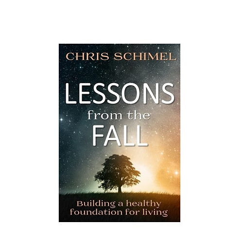 LESSONS FROM THE FALL