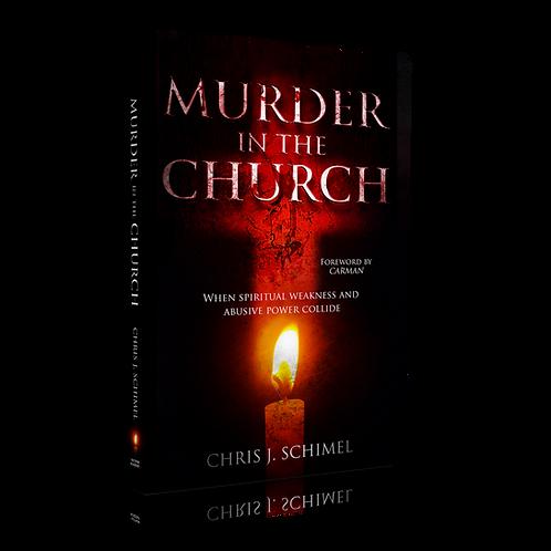 MURDER IN THE CHURCH
