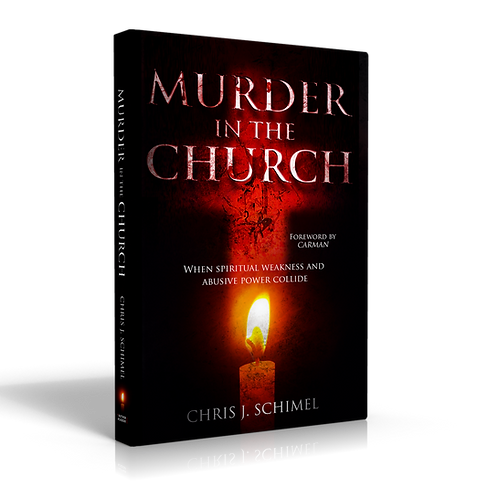 MURDER IN THE CHURCH (Hardcover)