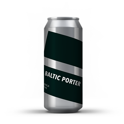 Baltic Porter (473ml)