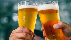As temperaturas para cada cerveja
