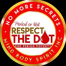 No More Secrets Vector.png