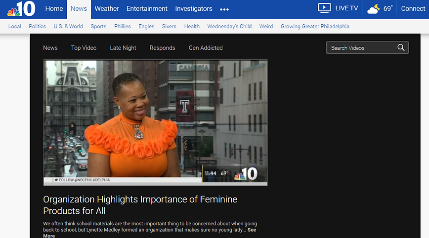 NBC 10 feminine products for all.png