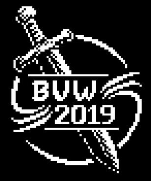 BVW 2019 T-shirt