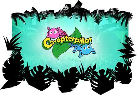 Co-opterpillar - Attract Loop Graphics_2