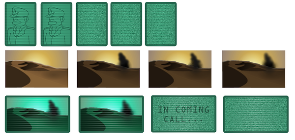 Operation Minefield Intro Assets