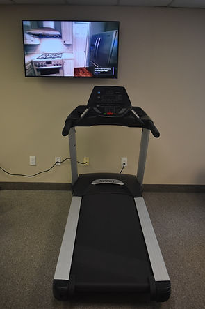 Physical Theapy Treadmill Rochester NY