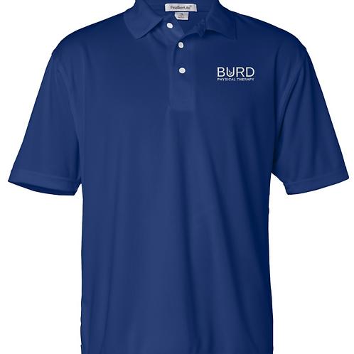 Men's FeatherLite Moisture Free Mesh Sport Shirt