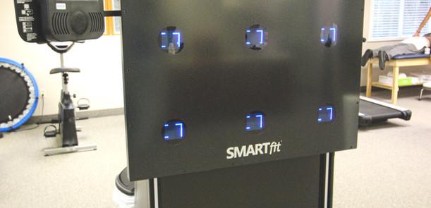 SmartFit - Burd PT