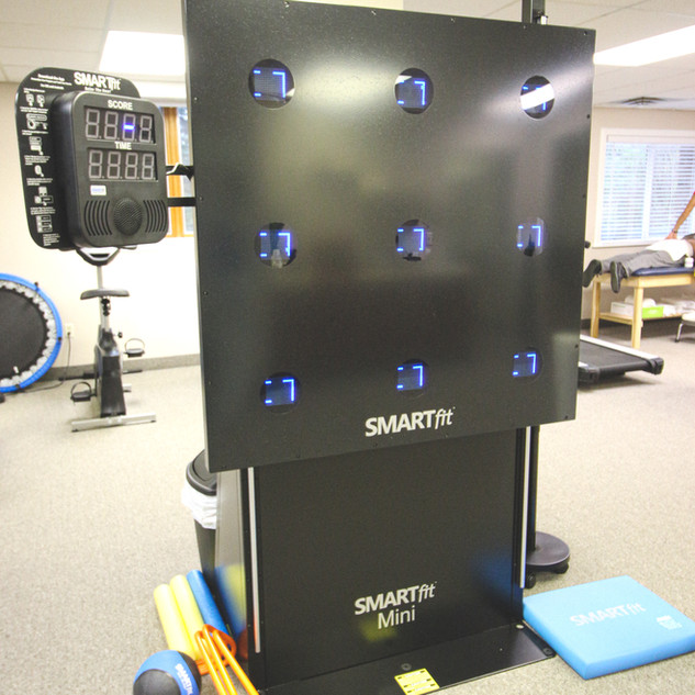 SmartFit Active Aging