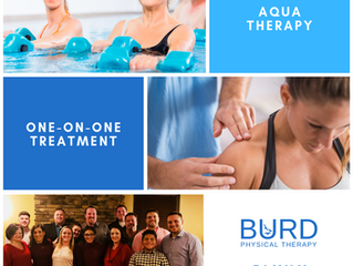 Burd Home Health client finds meaningful value in physical therapy