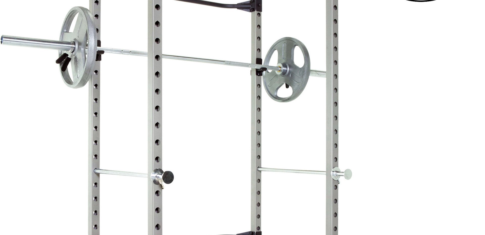 Progear 1600 Weight Rack - Burd Physical Therapy