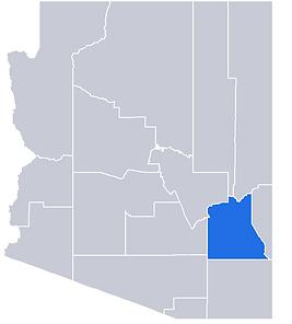 SDAC Graham County