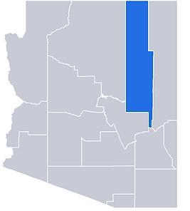 SDAC Navajo County