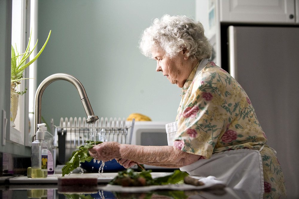 CDPAP, Family, Caregiver, Burd Home Health, Monroe County CDPAP