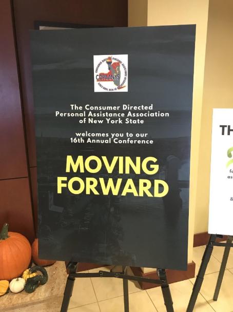 CDPAANYS Moving Forward