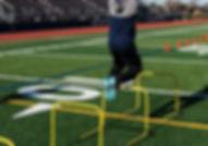 Burd Sportsmetrics Progam
