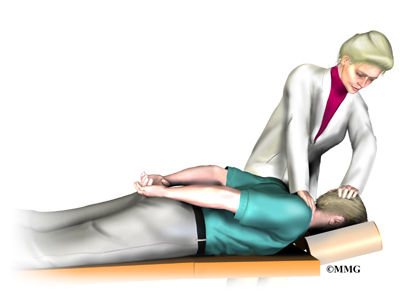 Burd PT Whiplash Chiropractic