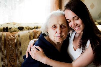 Care Begins Burd Home Health