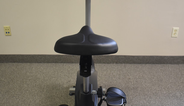 Spirit XBU55 Upright Bike